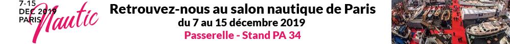 Salon Nautique